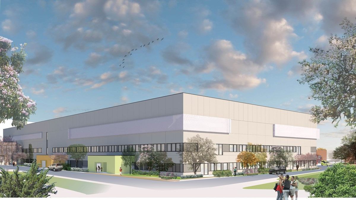 LG Contracting awarded hospital assignment in Skövde